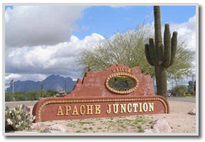 apache-junction
