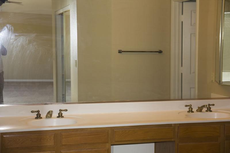 (21) Master Bath