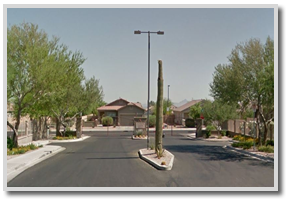 South Phoenix Arizona Property Management Homes For