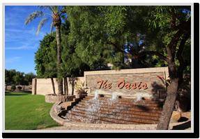 oasis