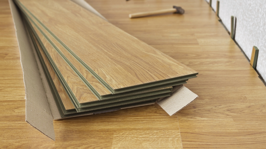 Do You Love The Look Of Your Laminate Wood Flooring But Worry It S A Health Hazard Re Not Alone