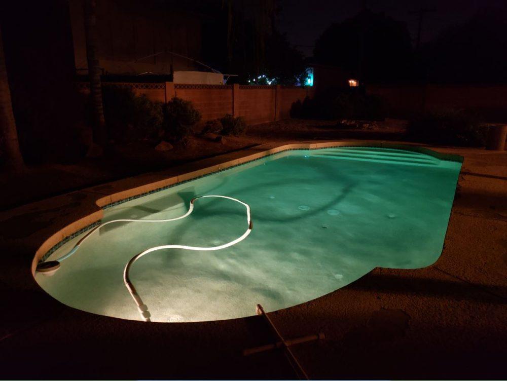 19 Pool