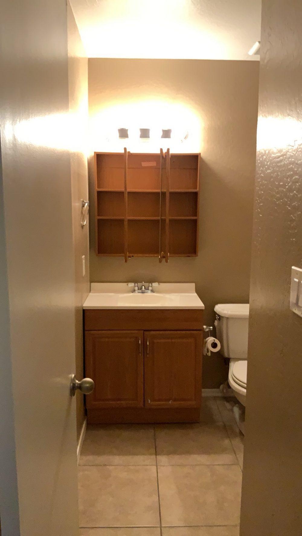 3740 Evans Bathroom