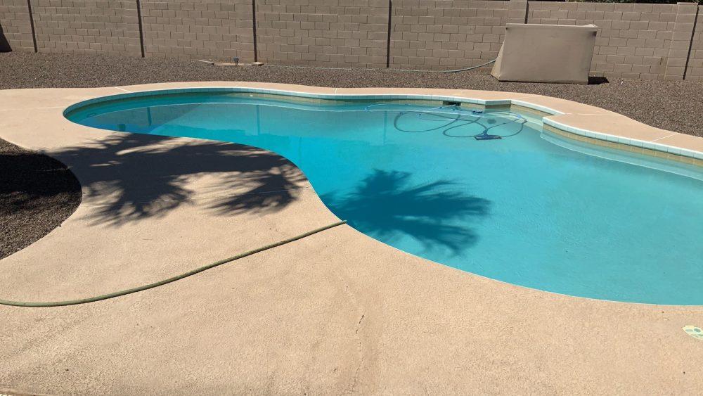 3740 Evans Pool
