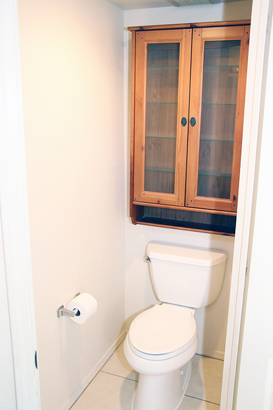 Master Toilet Room
