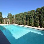 Longmore – Pool