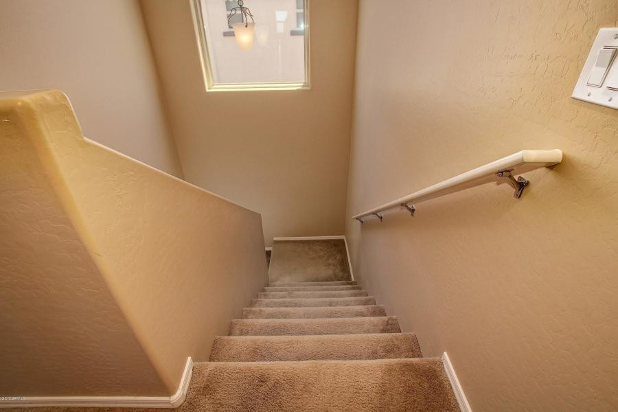 5 Staircase
